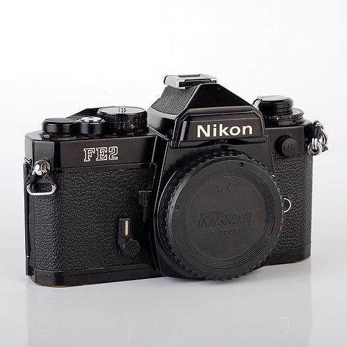 Nikon FE2 (Body Only)