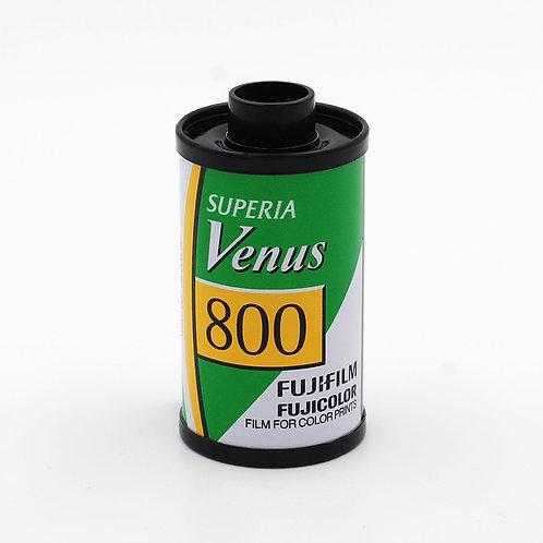 Fuji Venus 800