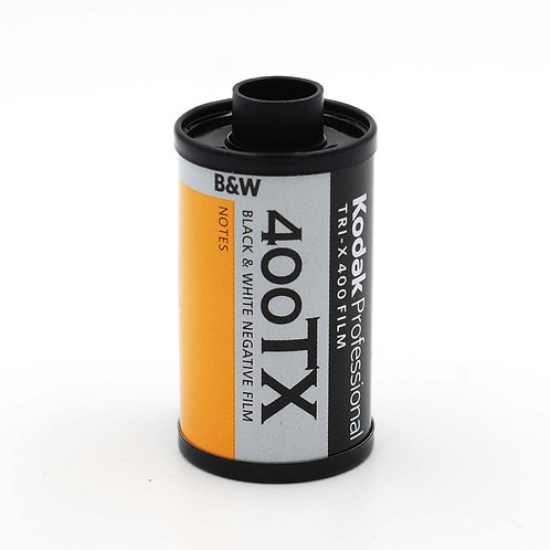 Kodak Trix 400