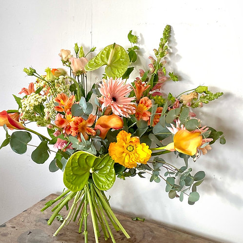 Seasonal Medium Bouquet