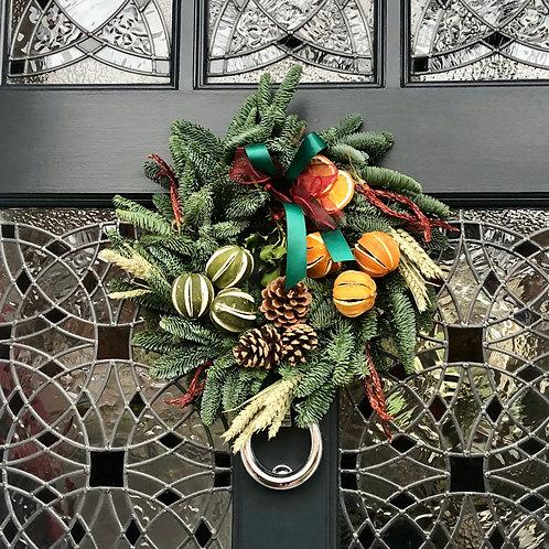 Custom Wreath Design