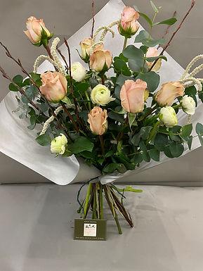The Sandy Bouquet