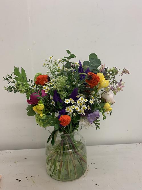 Seasonal Medium Bouquet