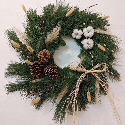 The Alfie Wreath