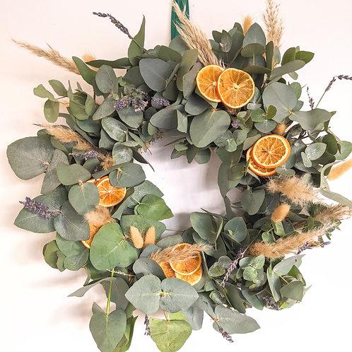 The Ellie Wreath