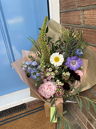 B&T Flower Subscription: £20