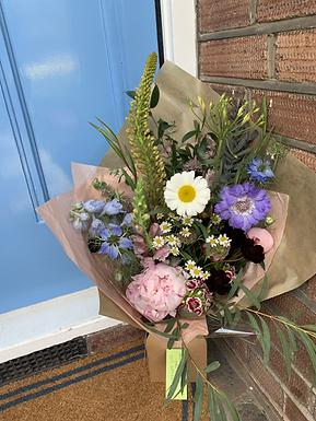 B&T Flower Subscription: £60