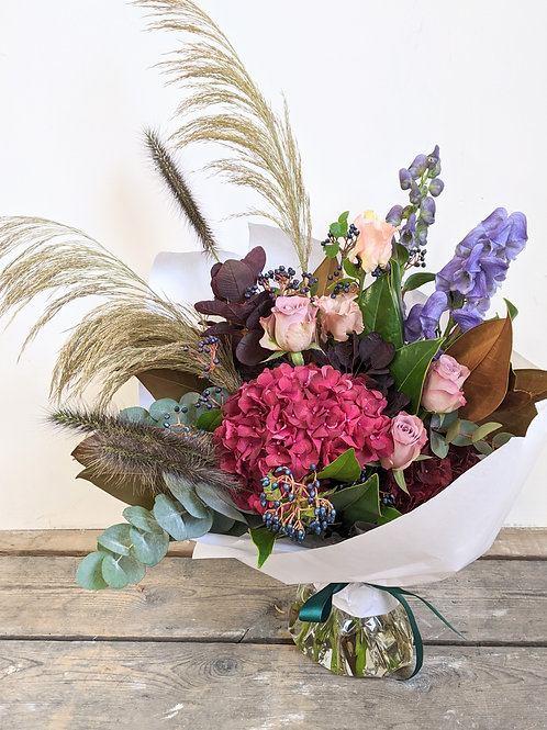 Seasonal Large Bouquet