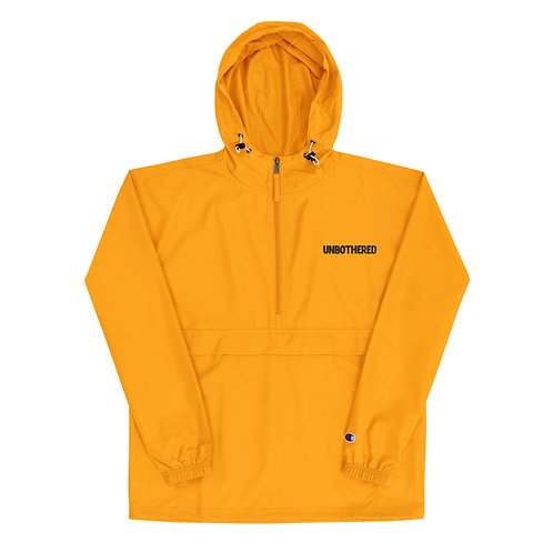 Unbothered Champion Packable Jacket