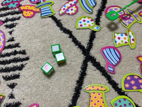 משחקי קופסא מומלצים לגיל הרך