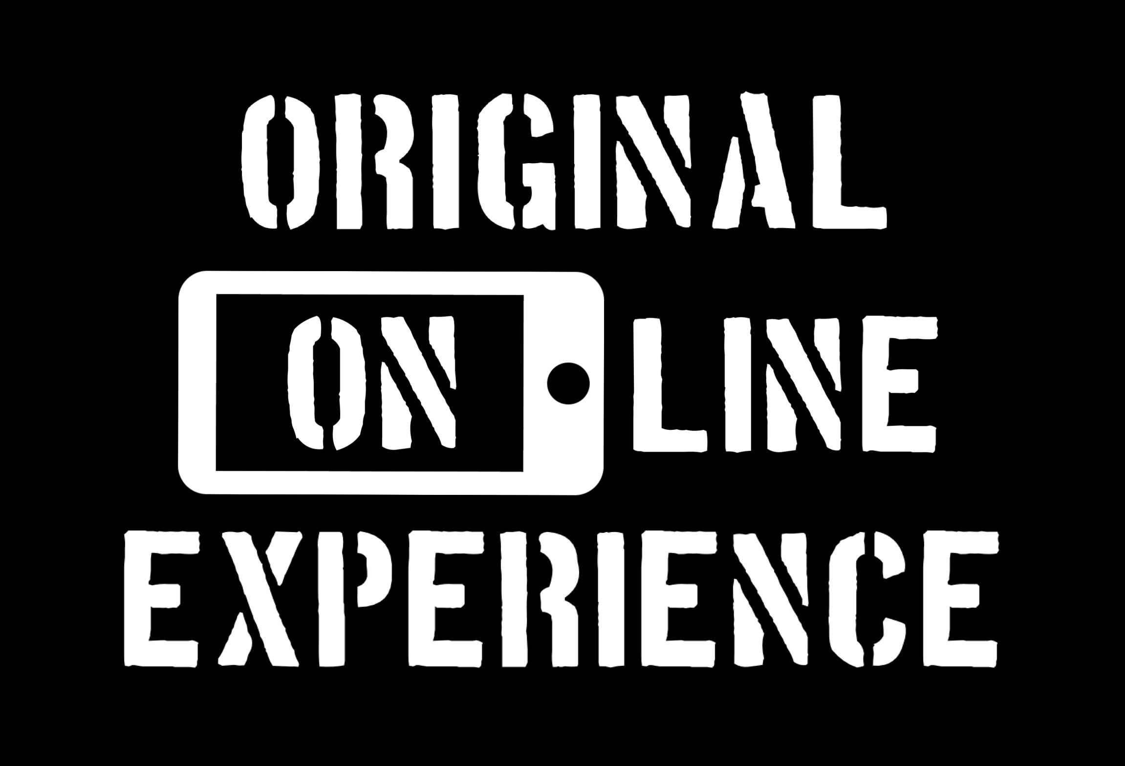 Original Online Experience