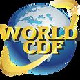 Worldcdf 2013 logo Black Text-Transparen