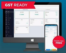 vyapar desktop software with free mobile app