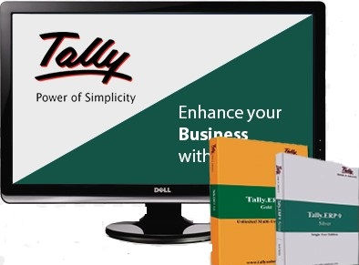 Tally.ERP 9 Your mirror of business. GST billing software