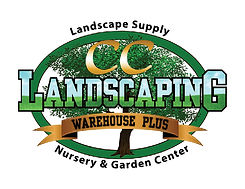 CC Lanscaping Warehouse Plus - Final Log