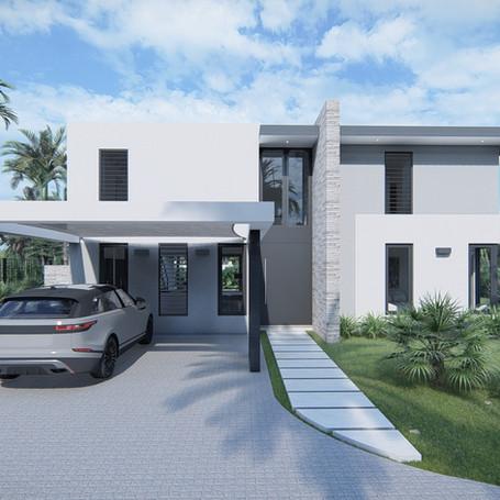 Villa Q4 Zuurzak