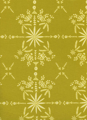 Paper Bandana - Grass