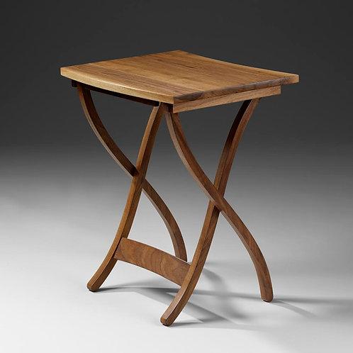 Mid-Century Folding Table