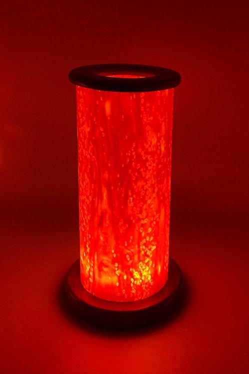 Dryad Wood Lamp_Birdseye Maple