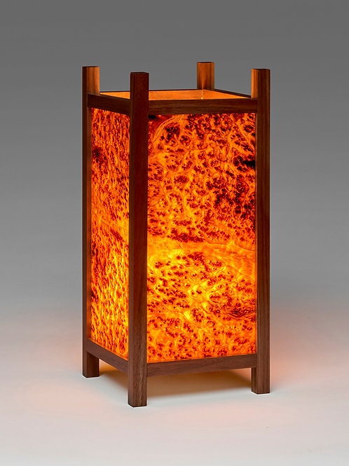 Dryad Lantern (Box Elder)