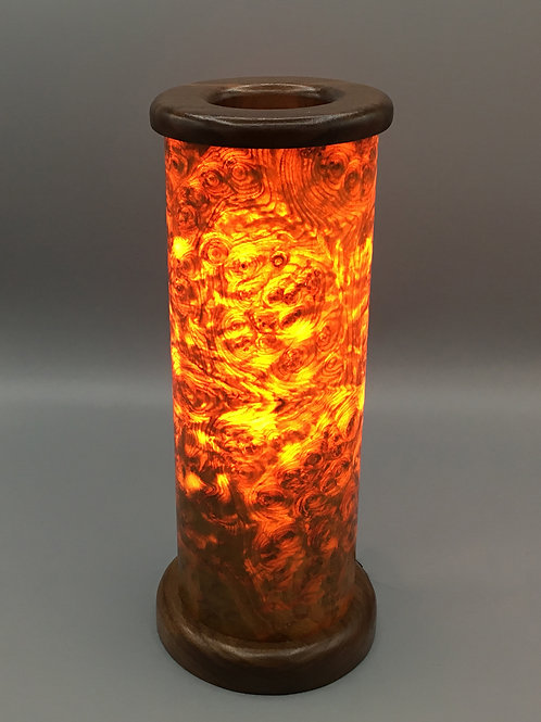 Dryad Lamp: Imbuya