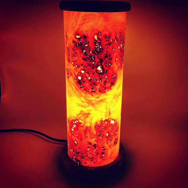 Dryad Lamp