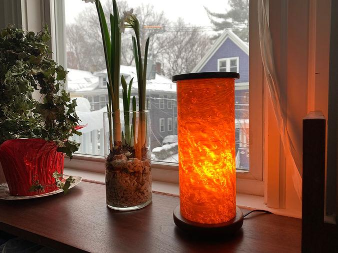 Birdseye Maple Dryad Lamp.jpeg