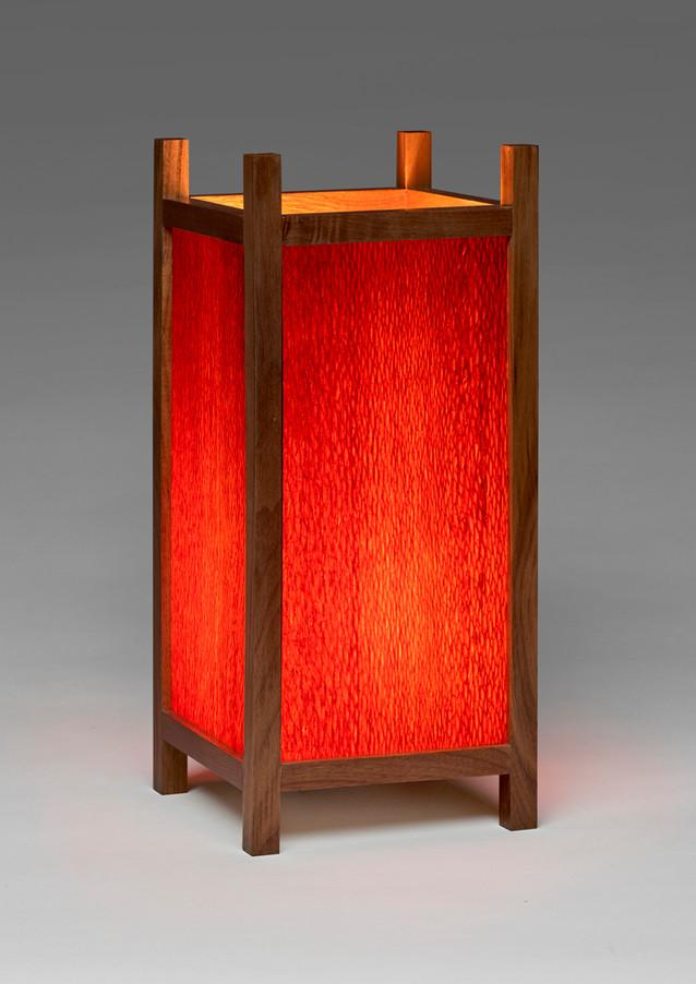 Dryad Lantern Lacewood