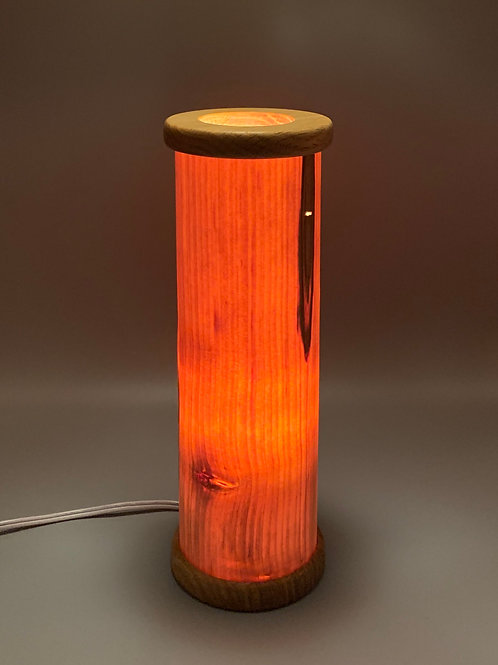 Dryad Wood Lamp_Ambrosia Maple