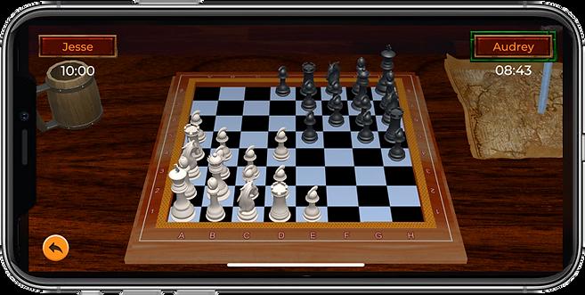 Revolution Chess