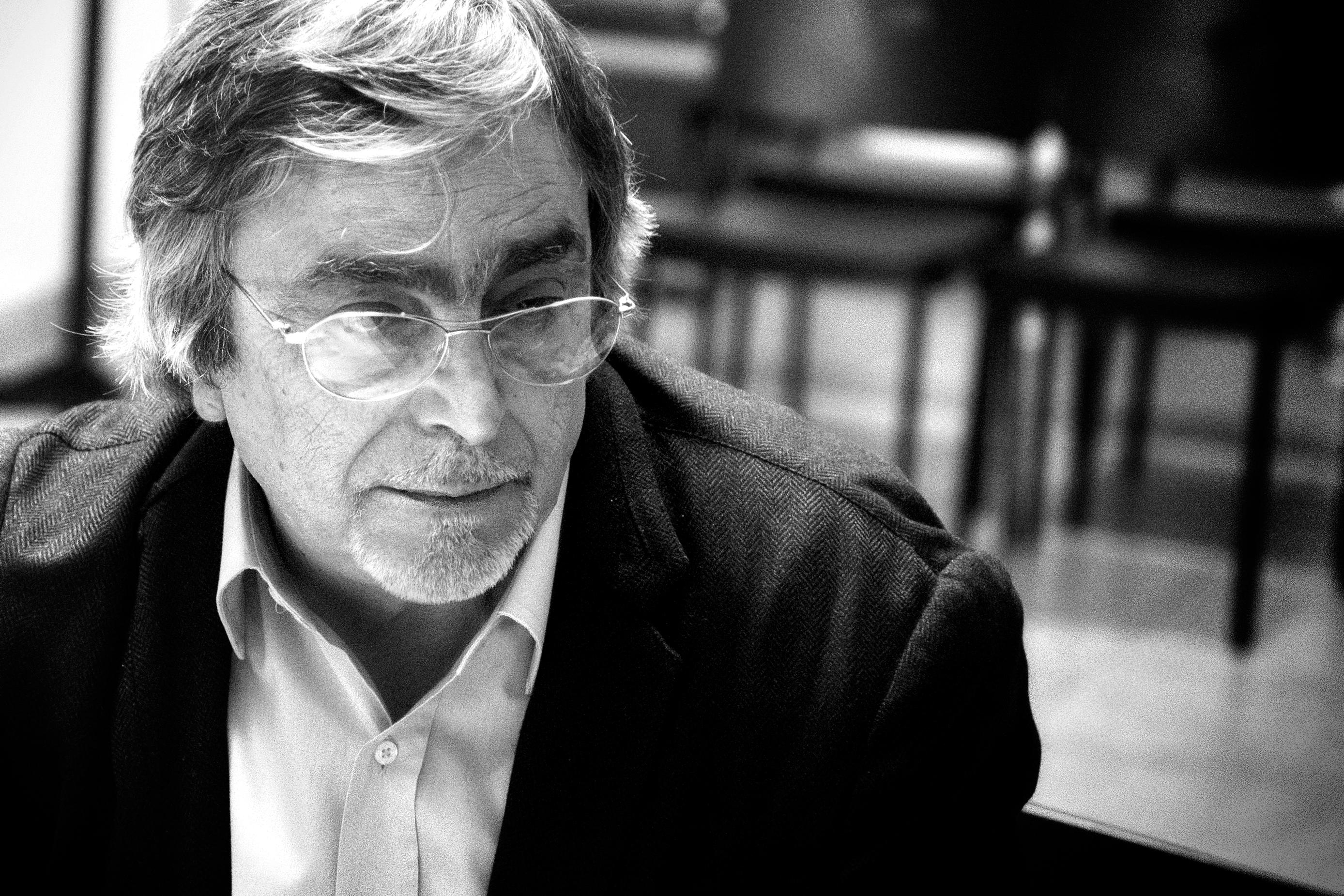 Claudio Abate