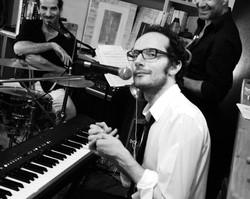 Davide Zilli band