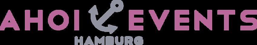 AHOI Events Logo