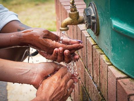Viva con Agua: Endlich Aufmerksamkeit für weltweite Hygiene!