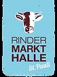 Rindermarkthalle Logo