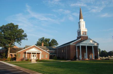 ELIZABETH BAPTIST CHURCH 2