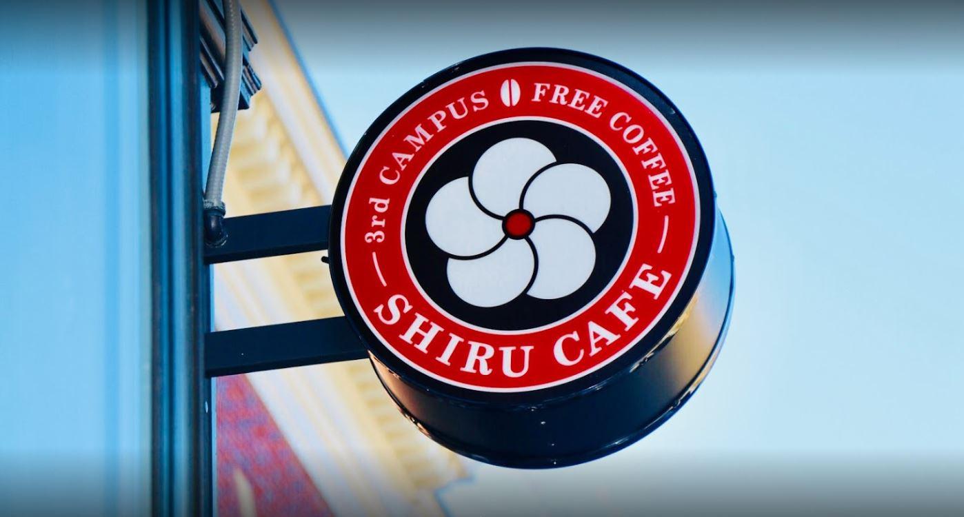 SHIRU CAFE AT BROWN 4