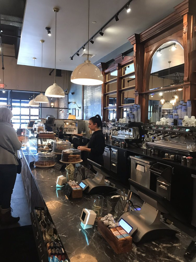CAFFE NERO 7