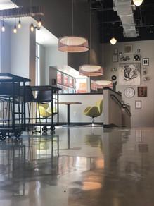 SHIRU CAFE AT YALE UNIVERSITY 12