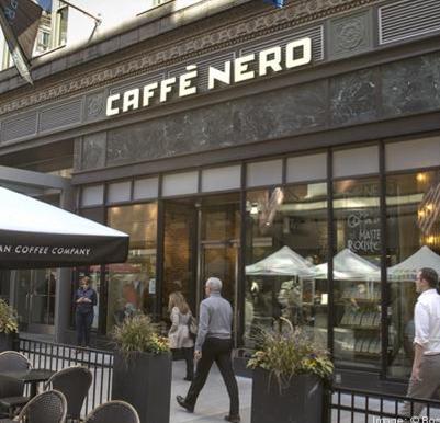 CAFFE NERO 3