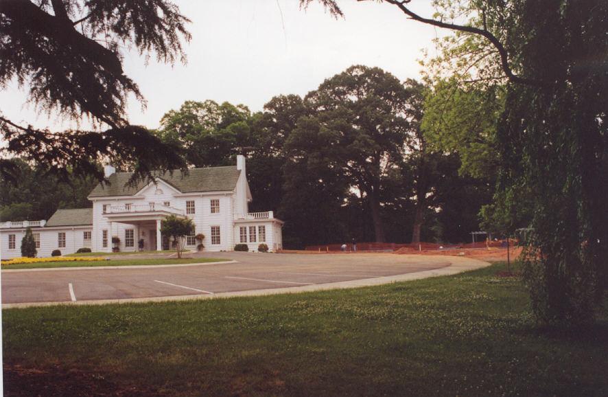 CECIL BURTON CHAPEL & FUNERAL HOME 5