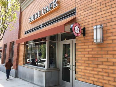 SHIRU CAFE AT YALE UNIVERSITY 13