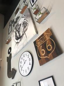 SHIRU CAFE AT YALE UNIVERSITY 1