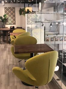 SHIRU CAFE AT YALE UNIVERSITY 2