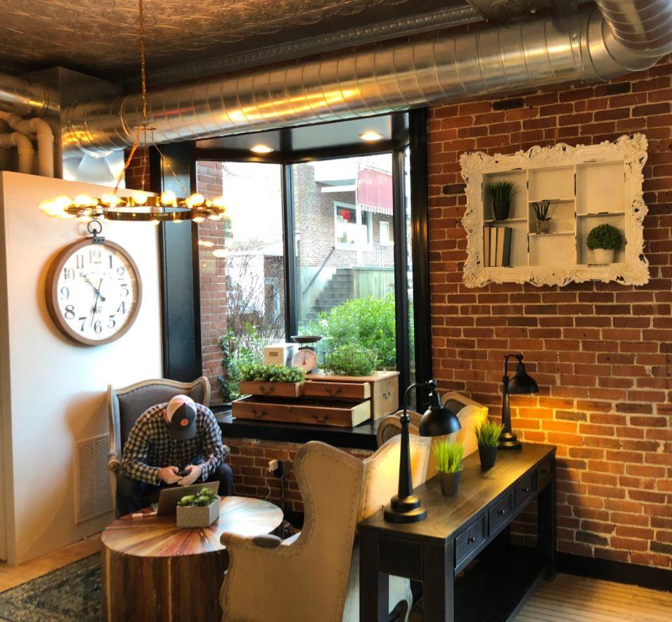 SHIRU CAFE AT AMHERST 7