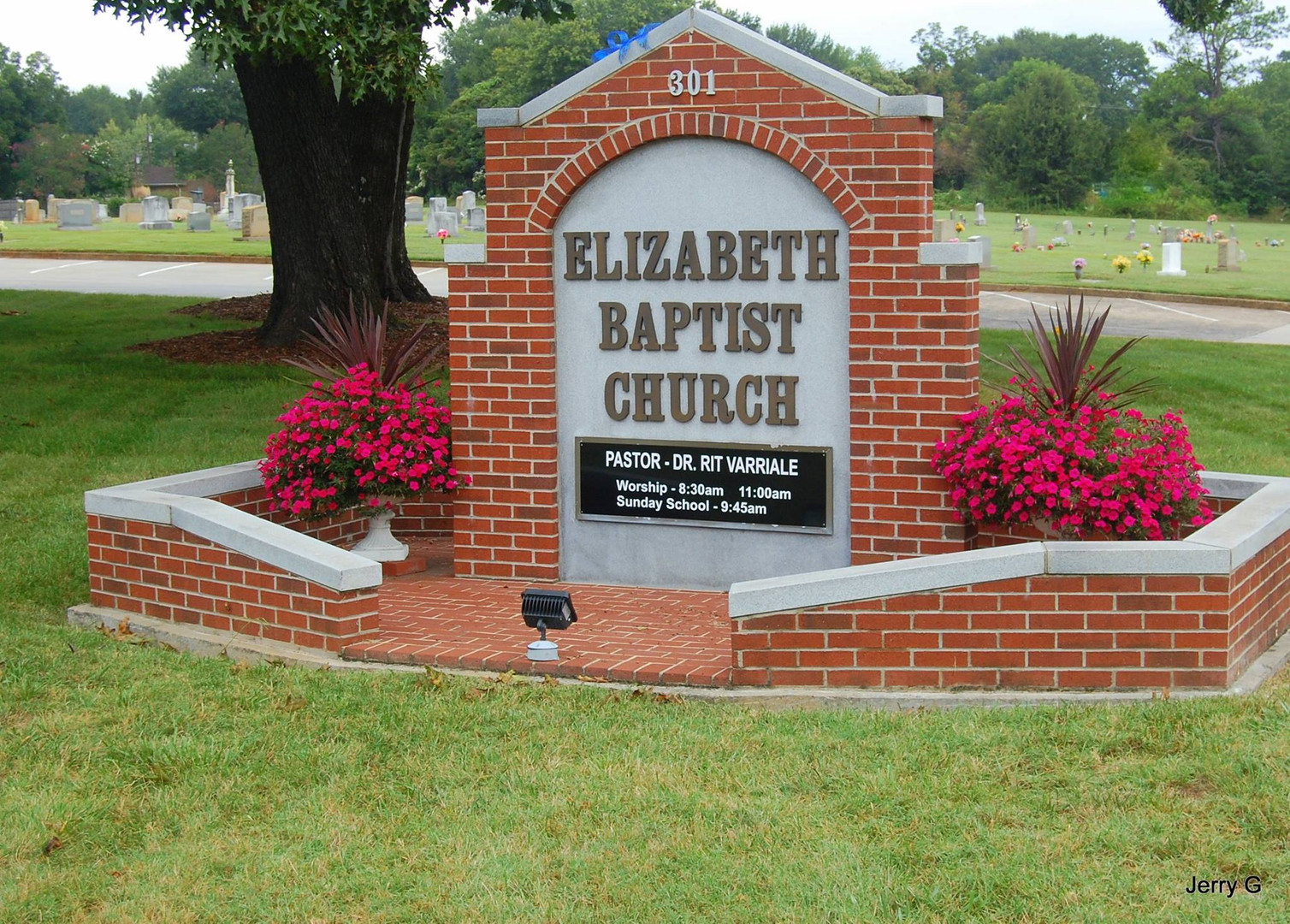 ELIZABETH BAPTIST CHURCH 3