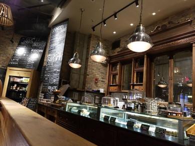 CAFFE NERO 10