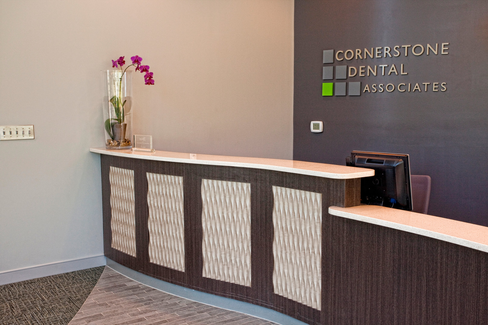 CORNERSTONE DENTAL ASSOCIATES 17