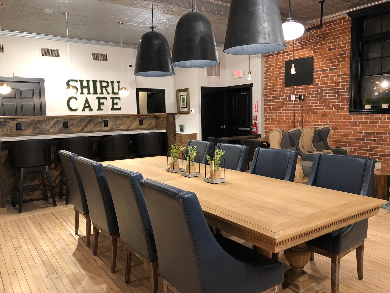 SHIRU CAFE AT AMHERST 4