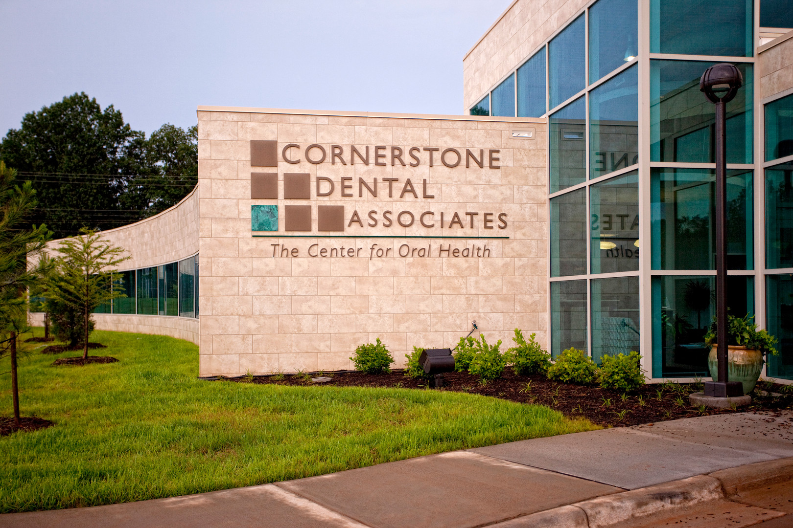 CORNERSTONE DENTAL ASSOCIATES 18